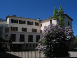 Centre Les Isards - Formiguères