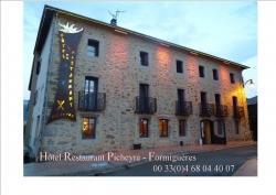 Hotel Picheyre