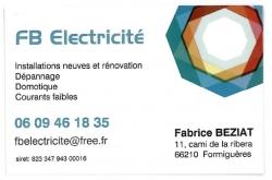 FB ELECTRICITE