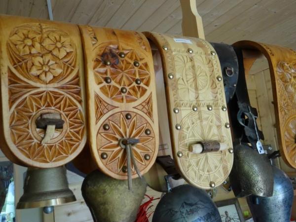 Creation bois artisanat et boutique de d coration for Decoration montagne