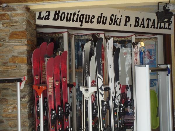 location ski formigueres