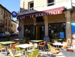 LE BAROQUE BAR MUSICAL