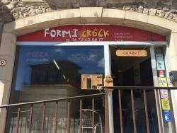 FORMI CROCK