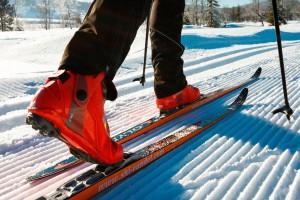 Cours de ski de fond - Formiguères