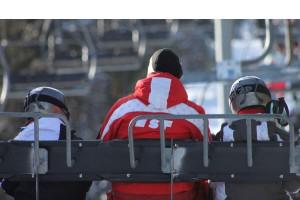 L'école de ski de Formiguères