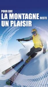Conseils sécurité ski