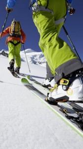 Pratiquer le ski de randonnée à Formiguères