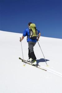 Pratiquer le ski de rando à Formiguères
