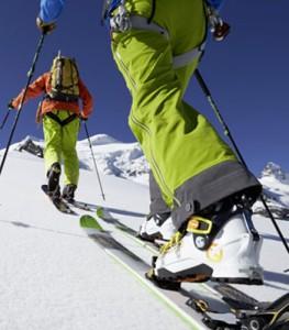 Ski de rando - Formiguères