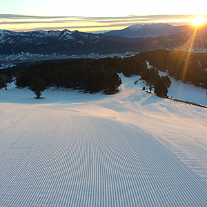 Blog Ski de Randonnée