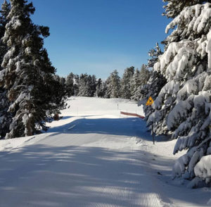 Actualités Station Ski Formiguères