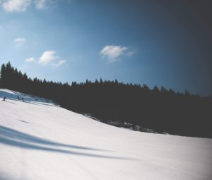 Pistes de ski formigueres